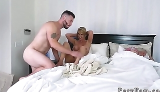 Hot french mom and fuck in hospital first time Dont Sleep Above Stepmom