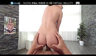 BaDoink VR Gaping Anita Bellini'_s Asshole With Fat Cock VR Porn