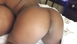 Watch me and my young explicit get some hotel love. Fat trucker creampie