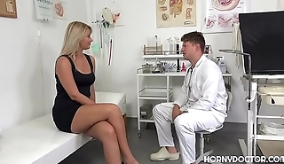 NIKKY DREAM LOVES HER HORNY DOCTOR
