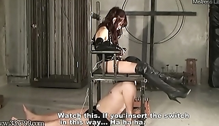 MLDO-149 The Masochistic Man Who Swears Absolute Deference and Is Made Into a Toy