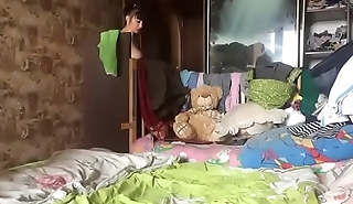 Homemade Video in Russian Prostitute