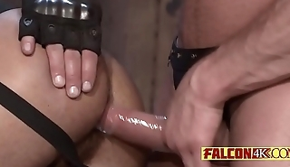 BDSM anal therapy is chum around with annoy best way to cure boredom