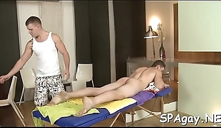 Hot twink gets his hard pecker sucked by concupiscent homo