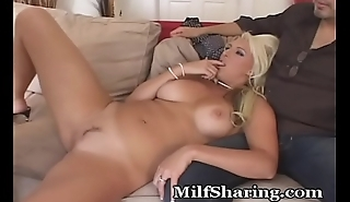Full Stacked Wife Shared