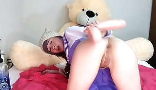 skinny teen hard anal punishment by daddy - s4mmySable - deepthroats.webcam