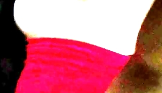 Chubby White Pawg in red clothing fucked